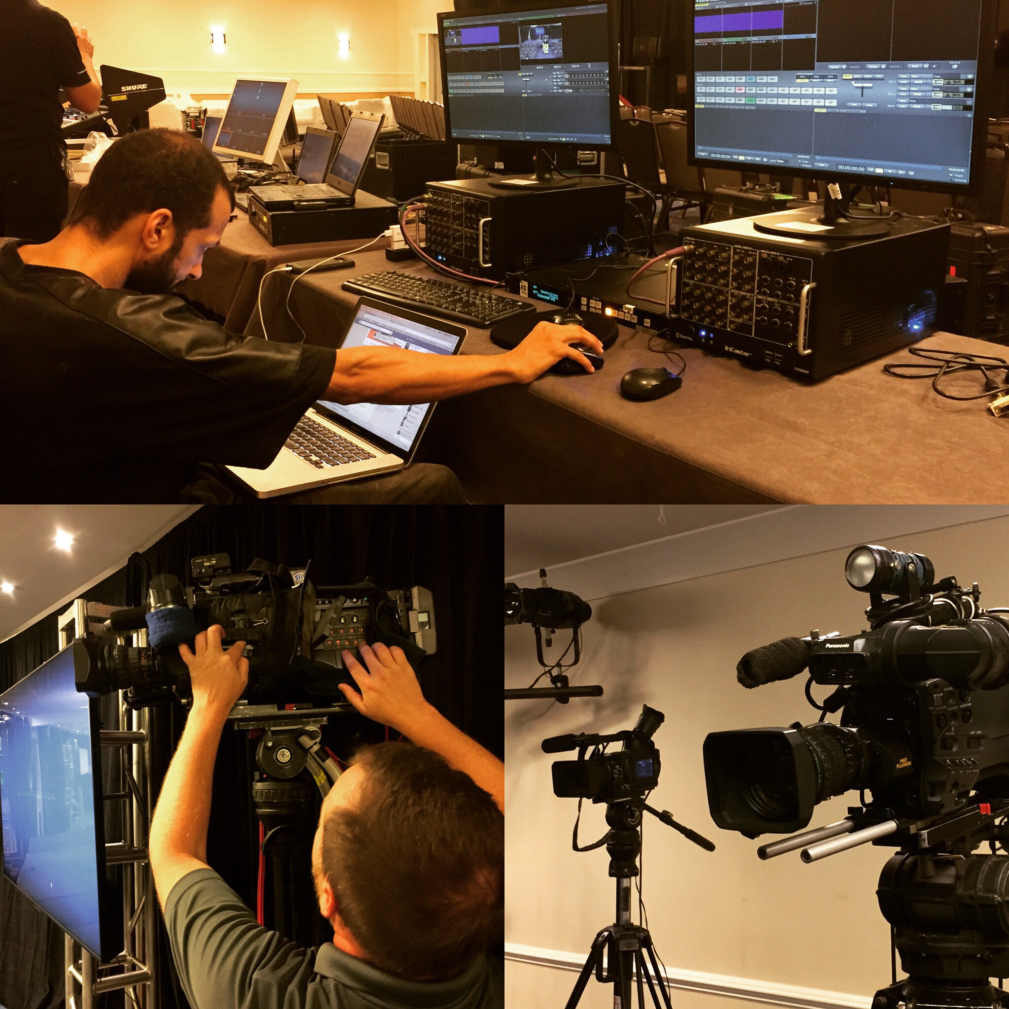 audio video production recording lectures seminars and Webcasting provides a live video, audio,  video production provides lecture and event recording, production,  audiovisual and media services.